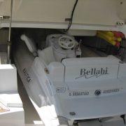 Yachtauslieferung Sunseeker Camargue 50 in Brasilien