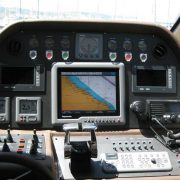 Yachtauslieferung nach Brasilien