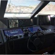Custom Line Navetta 37