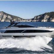New Riva Corsaro 100